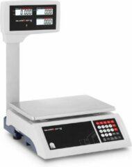 Steinberg Digitale weegschaal - 30 kg / 5 g - verhoogd LCD scherm