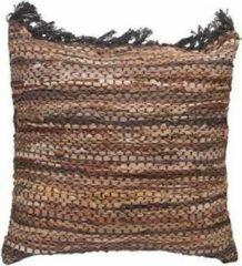 Bruine Moods Collections Vloerkussen