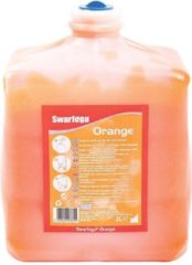 Deb | Swarfega orange | Flacon 6 x 2 liter