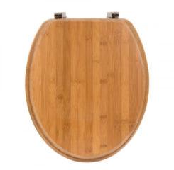 Xenos Toiletbril bamboe