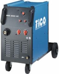 Tico Lastransformator tico mig 250 lc 3100250