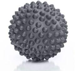 Grijze Gymstick Massage bal (9,5cm)