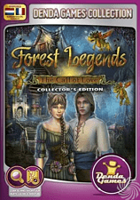 Denda Games Forest Legends - Call of Love Collector's Edition - Windows