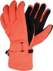 Dare 2b Dare2b -Acute - Handschoenen - Vrouwen - MAAT M - Oranje