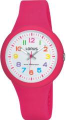 Lorus RRX49EX9 Young Kinderhorloge Roze bandje