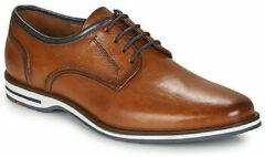 Bruine Nette schoenen Lloyd DETROIT