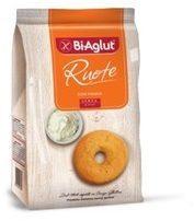 Heinz italia Biaglut biscotti ruote 180 g