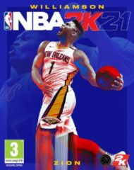 NBA 2K21 (PlayStation 5)
