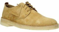 Gele Nette schoenen Clarks 26130814