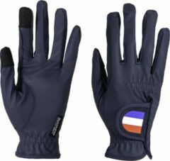 Marineblauwe Dokihorse Handschoenen Grip Dutch Navy (8.5)