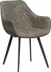 Brix Chair - Luca Mocca Velvet