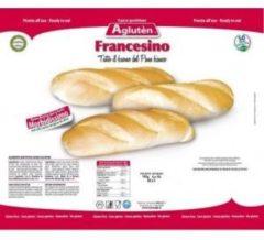 Nove alpi Agluten Francesino Pane Senza Glutine 225g