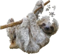 Madd Capp I AM Lil' Puzzle Jr.: SLOTH 76.20x71.20cm, 100pcs, in doos 25.40x30.48x7.62cm, M