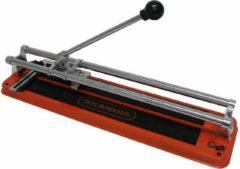 Skandia Handmatige tegelsnijder 400 mm staal 1046618