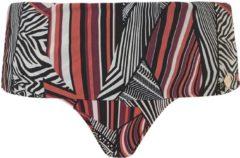 Ten Cate TC WoW - African Continent Flipover - Slip - maat 40 - Meerkleurig