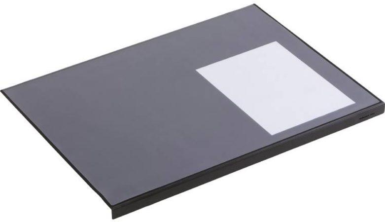 Afbeelding van Durable 729301 Bureau onderlegger jaarkalender Zwart (b x h) 650 mm x 520 mm