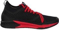 Trainingsschuhe Ignite XT Netfit mit NETFIT-Technologie 190057-06 Puma Puma Black-Flame Scarlet