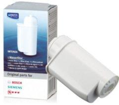 Bosch, Gaggenau, Neff, Siemens Wasserfilter (Brita Intenza) für Bosch und Siemens Kaffeemaschine 00575491, TCZ7003