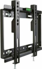 Zwarte Merkloos / Sans marque TV beugel - 14-32 inch - Universeel