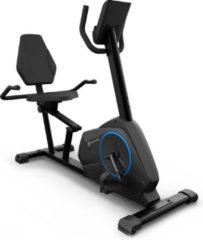 Capital_sports Evo Air Pro hometrainer 12 kg vliegwielmassa PulseControl zwart