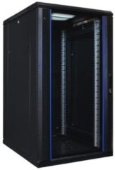 Netzwerk-Server-Schrank-22 h-600x800x1094mm - Quality4All