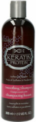 Hask Keratin Protein Smoothing Shampoo (355ml)
