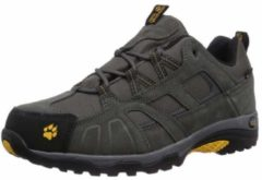 Jack Wolfskin Vojo Hike Texapore Men Wanderschuh Herren Größe UK 11,5 burly yellow