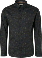 Gele No Excess Overhemd 97410816 (maat M)