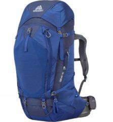 Gregory - Women's Deva 70 - Trekkingrugzak maat 70 l - M, blauw