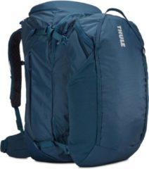Blauwe Thule Landmark Backpack - 60L - Womens - Majolica Blue