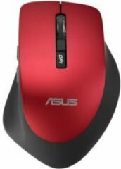 Rode ASUS WT425 muis RF Draadloos Optisch 1600 DPI Rechtshandig