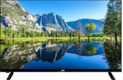 Zwarte JVC LED TV LT32FD100