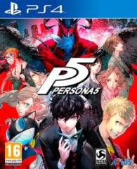 Atlus Persona 5 - PS4