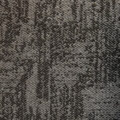 Antraciet-grijze Agora Artisan Grafito 1416 grijs antraciet stof per meter buitenstoffen, tuinkussens, palletkussens