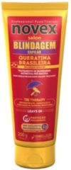 Novex Brazilian Keratin Pre Brushing Sealing Treatment 200gr