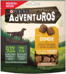 Adventuros Turkey - Hondensnacks - Kalkoen 90 g