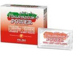 Drf Italstadium power 20 bustine
