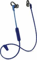"Plantronics Hoofdtelefoon ""BackBeat FIT 305"", Donker Blauw / Blauw"