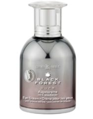 BF Pure Eye Cream Chiara B. Ambra schwarz