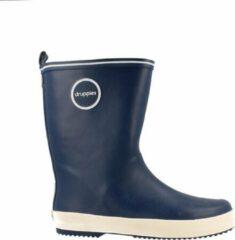 Druppies Regenlaarzen - Fashion Boot - Donkerblauw - Maat 36