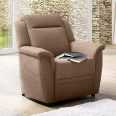 Sit&more Sessel, auf Rollen