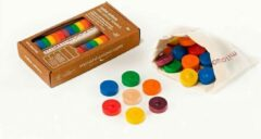 Spel The Colour Towers Milaniwood