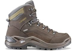 RENEGADE GTX® MID All Terrain Classic Schuhe Lowa braun