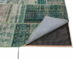 HEATEK Elektrische vloerkleed verwarming 200x50cm - Geschikt voor elk type tapijt
