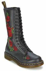 Zwarte Laarzen Dr Martens VONDA