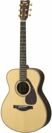 Afbeelding van Yamaha LS26 ARE akoestische westerngitaar