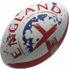 Gilbert Rugbybal Engeland supporter