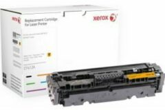 Xerox Compatible Tonercartridge Xerox 006R03517 HP CF412A 410A geel