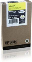 Gele Epson T6164 - Inktcartridge / Geel