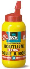 Bison Houtlijm waterbestendig D3 extra 250 gram
